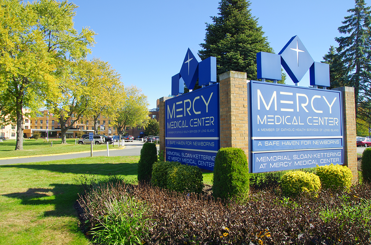 Mercy hospital Rockville Centre is extremely proud to have a  world class Hospital located within our Village.  Mercy Hospital is one of the newest and most advanced hospitals on Long Island.